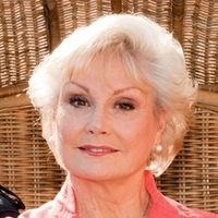 Angela Rippon - Presenter Holiday Hit Squad (UK)