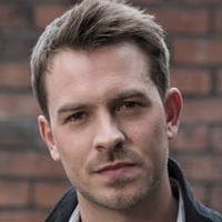 Darren Osborne played by Ashley Taylor Dawson