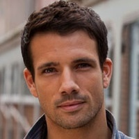 Dodger Savage played by Danny Mac