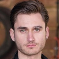 Freddie Roscoe played by Charlie Clapham