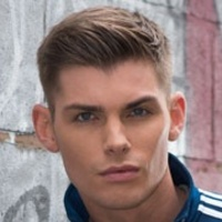 Ste Hay played by Kieron Richardson
