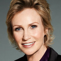 Jane Lynch - Host played by Jane Lynch