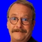 Center Square (3)played by Martin Mull