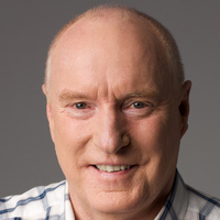 Alfred 'Alf' Stewartplayed by Ray Meagher