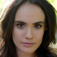 Hannah Wilson played by Cassie Howarth