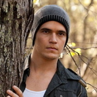 Kyle Braxton played by Nic Westaway
