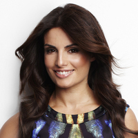 Leah Patterson-Baker played by Ada Nicodemou