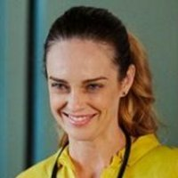 Tori Morgan played by Penny McNamee