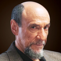 Dar Adal played by F. Murray Abraham
