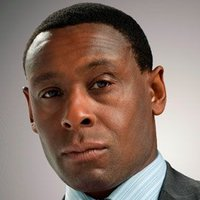David Estes played by David Harewood