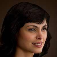 Jessica Brody played by Morena Baccarin