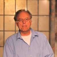 H. Gordon Jennings played by Bruce Jarchow
