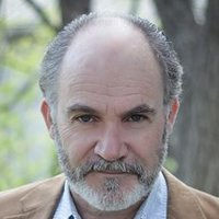 Mr. Patterson played by David Lereaney