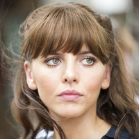 Lady Alex Spencer-Parker played by Ophelia Lovibond Image
