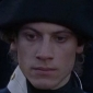 Msm Horatio Hornblower played by Ioan Gruffudd