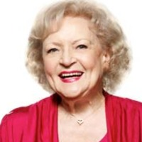 Elka played by Betty White