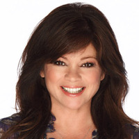 Melanie played by Valerie Bertinelli
