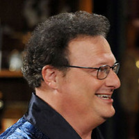 Rick played by Wayne Knight