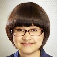 Dr. Chi Park played by Charlyne Yi
