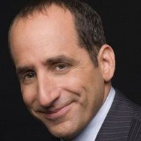 Dr. Chris Taub played by Peter Jacobson