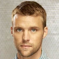 Dr. Robert Chase played by Jesse Spencer Image