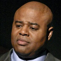 Edward Vogler played by Chi McBride