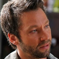 Lucas Douglas played by Michael Weston