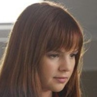 Martha Masters played by Amber Tamblyn