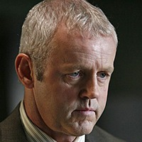 Michael Tritter played by David Morse