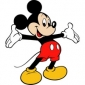 Mickey Mouse played by Wayne Allwine