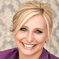 Johanna Griggs played by Johanna Griggs