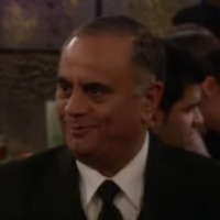 Ranjit played by Marshall Manesh