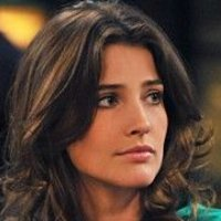 Robin Scherbatsky played by Cobie Smulders
