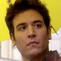 Ted Mosby played by Josh Radnor