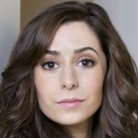 The Mother played by Cristin Milioti