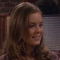 Victoria played by Ashley Williams