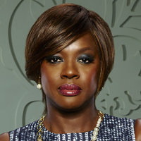Annalise Keatingplayed by Viola Davis