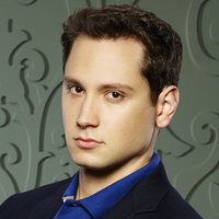 Asher Millstone played by Matt McGorry