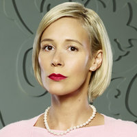 Bonnie Winterbottom played by Liza Weil