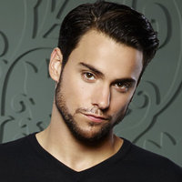 Connor Walsh played by Jack Falahee