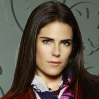 Laurel Castillo played by Karla Souza