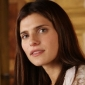 Rachel Chapman played by Lake Bell