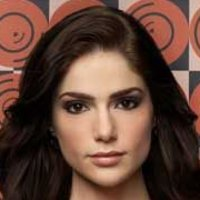 Ames played by Janet Montgomery