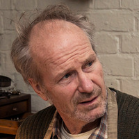 Dr. George Millican played by William Hurt