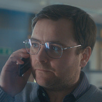 DS Pete Drummond played by Neil Maskell