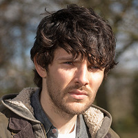 Leo played by Colin Morgan