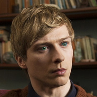 Odi played by Will Tudor