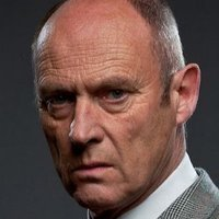 Jack Turner played by Patrick Malahide