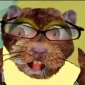 Claire the Rat I am Not an Animal (UK)