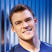 Alan Ritchson I Can Do That